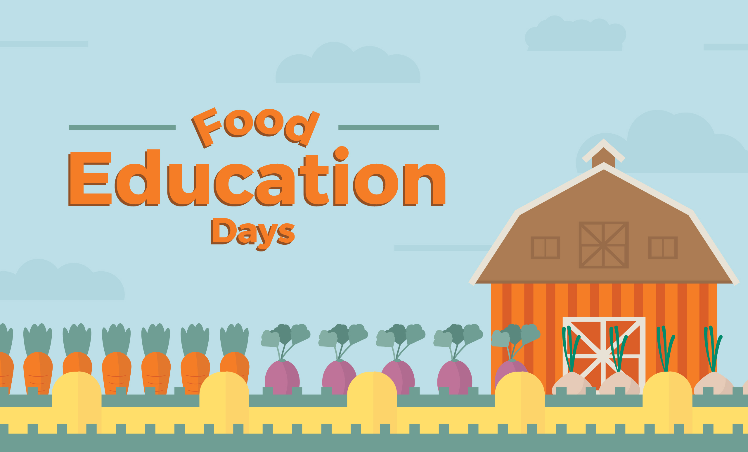 Food Education Days