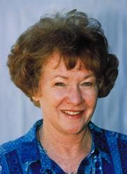 Christine Scott  2001 - 2004