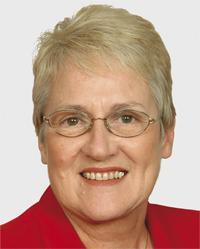 Desley Scott  2001 - 2015