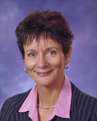 Anita Phillips Member for Thuringowa 2001 - 2004