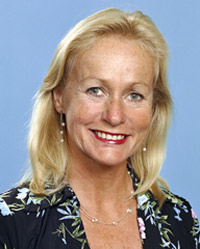 Cathryn Molloy Member for Noosa 2001 - 2006