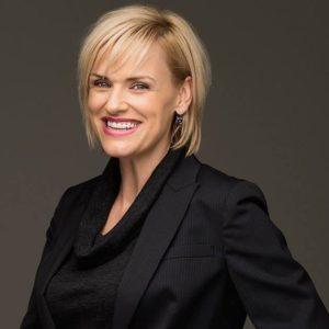 Jen Butler for Lyons