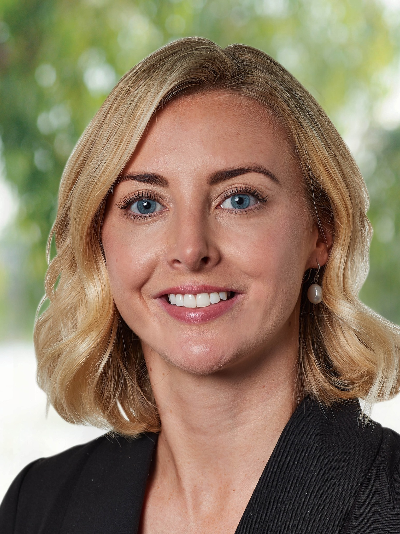 Caitlin Collins Member for Hillarys