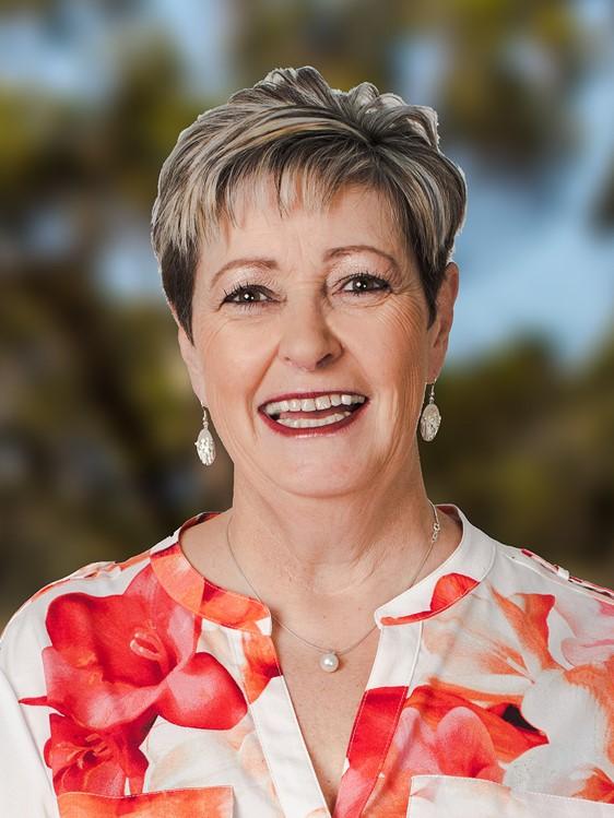 Ali Kent Member for Kalgoorlie