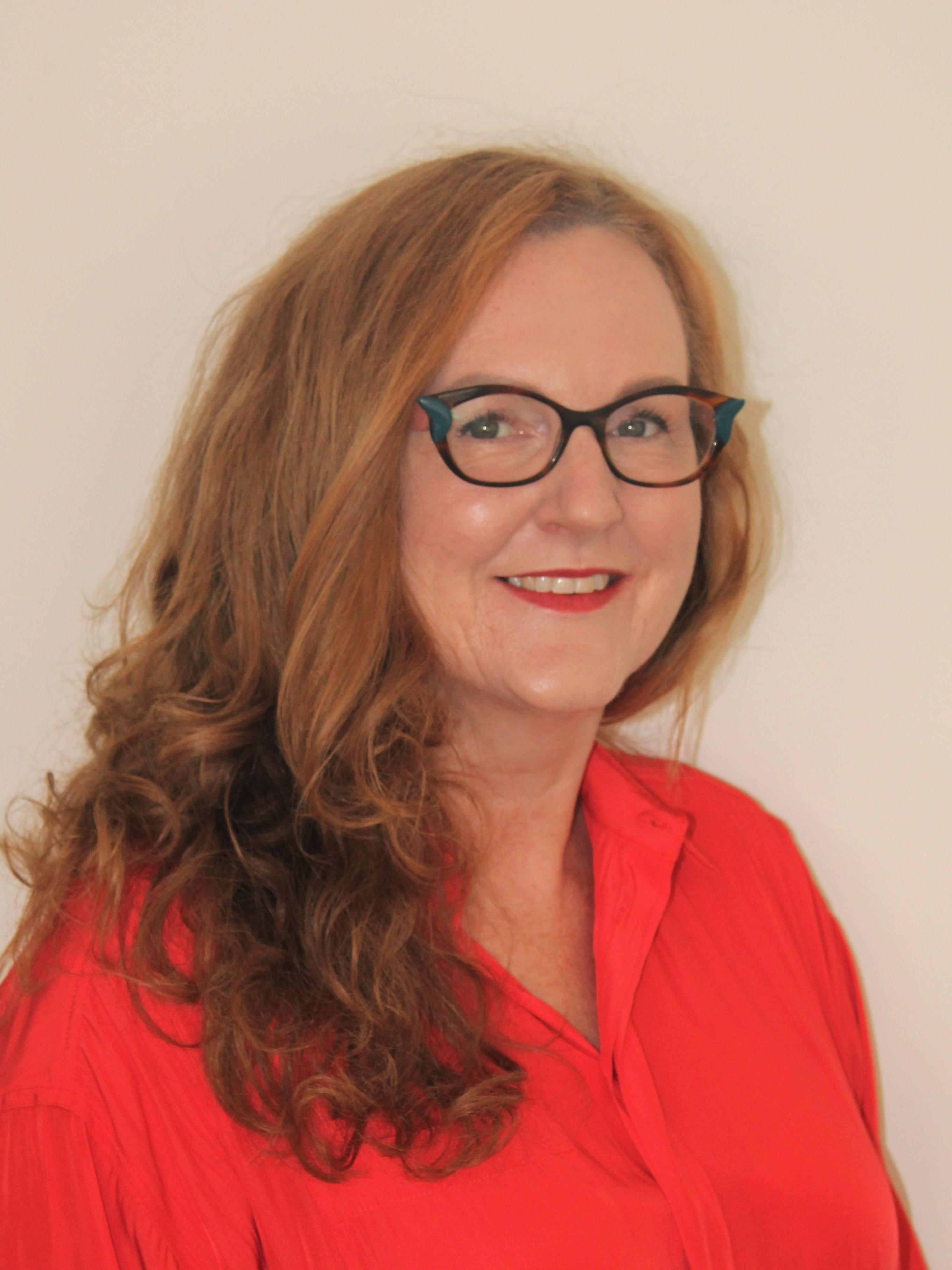 Dr Katrina Stratton for Nedlands
