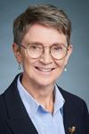 Sally Talbot Member of Legislative Council Elected 2005