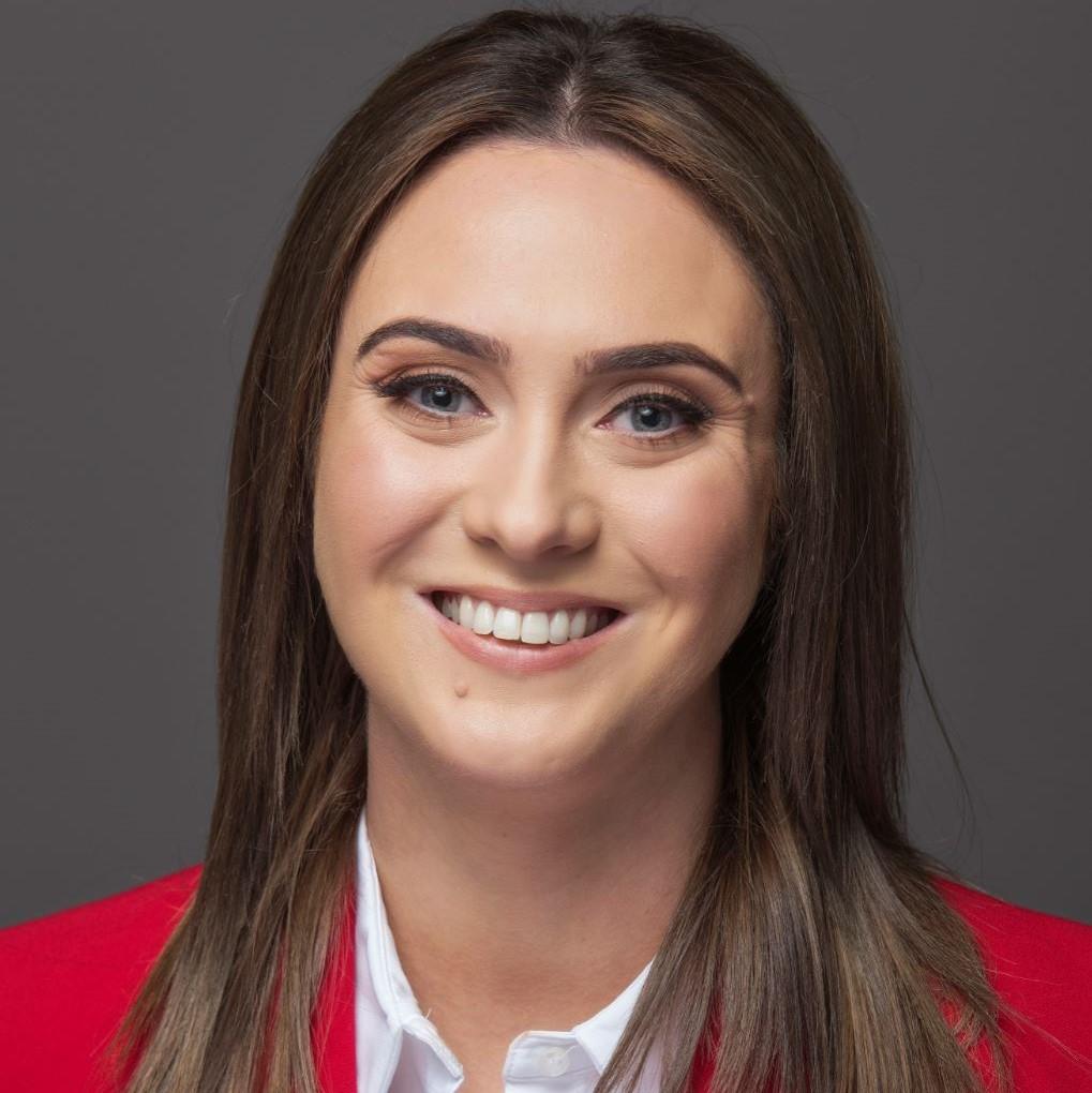 Rhiannon Pearce