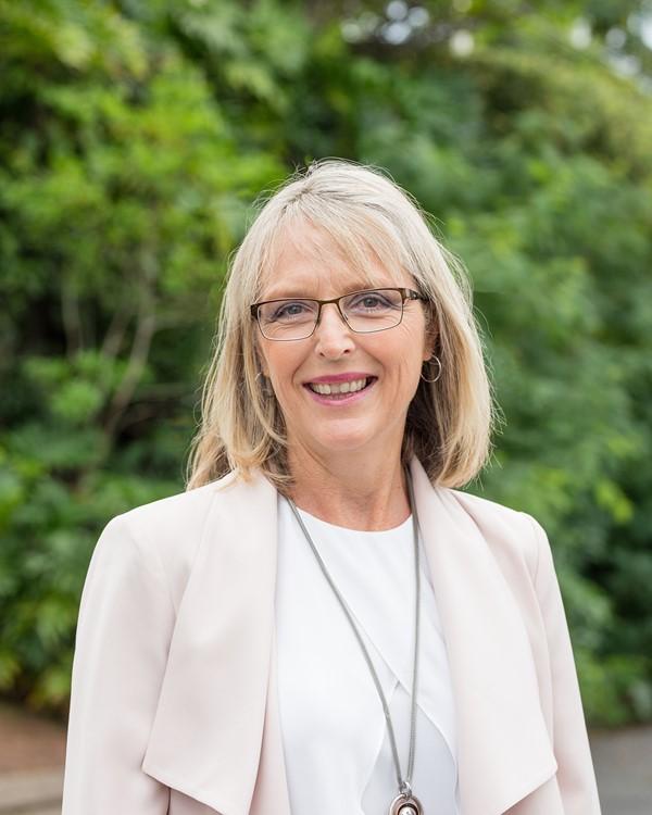 Madonna Jarrett is Labor's candidate for Brisbane.