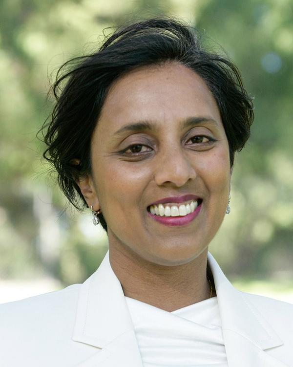 Dr Michelle Ananda-Rajah for Higgins.