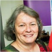 Helen Creed
