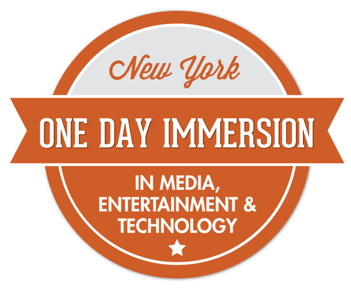 One Day Immersion in New York