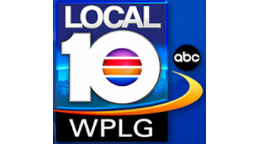 WPLG Local 10 Miami