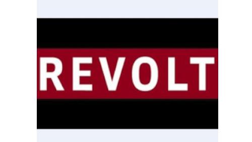 REVOLT Media & TV
