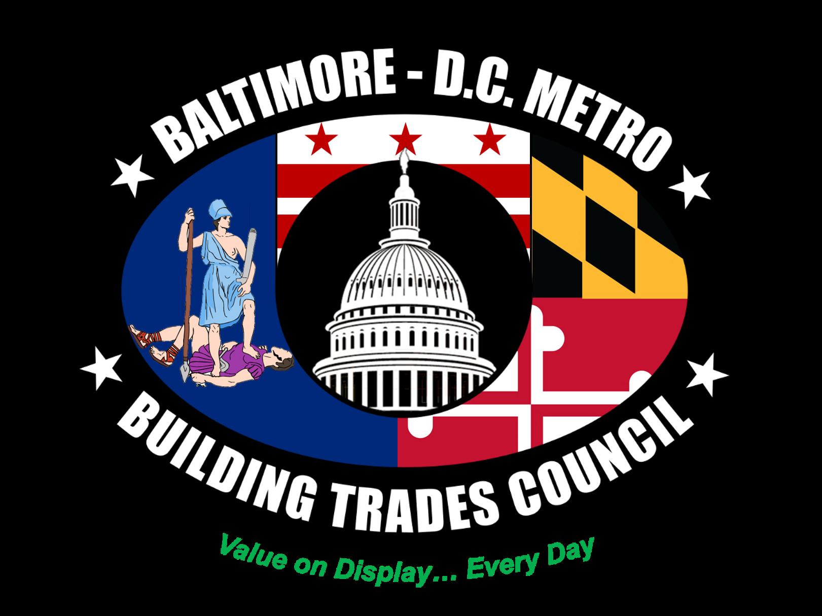 Baltimore-DC Metro  Building and Construction Trades Council
