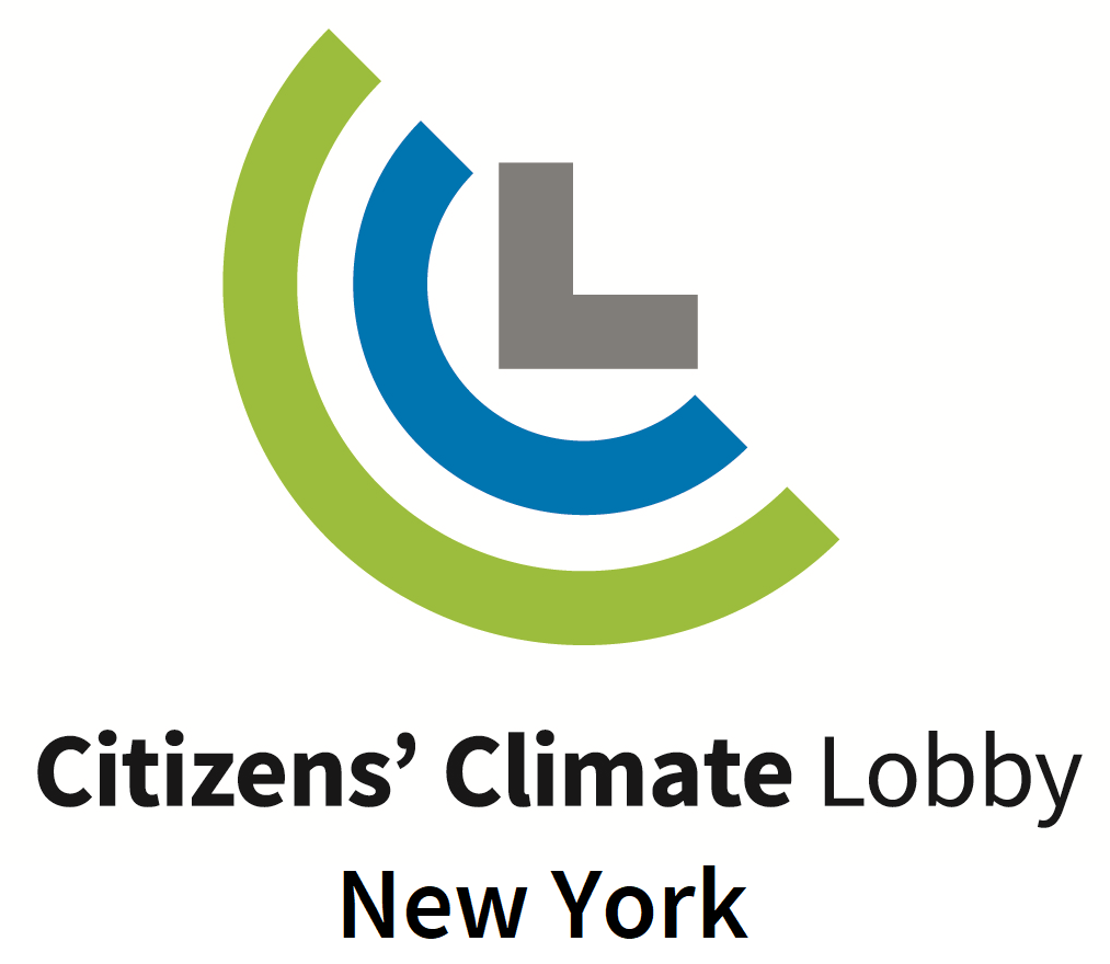Citizens Climate Lobby New York