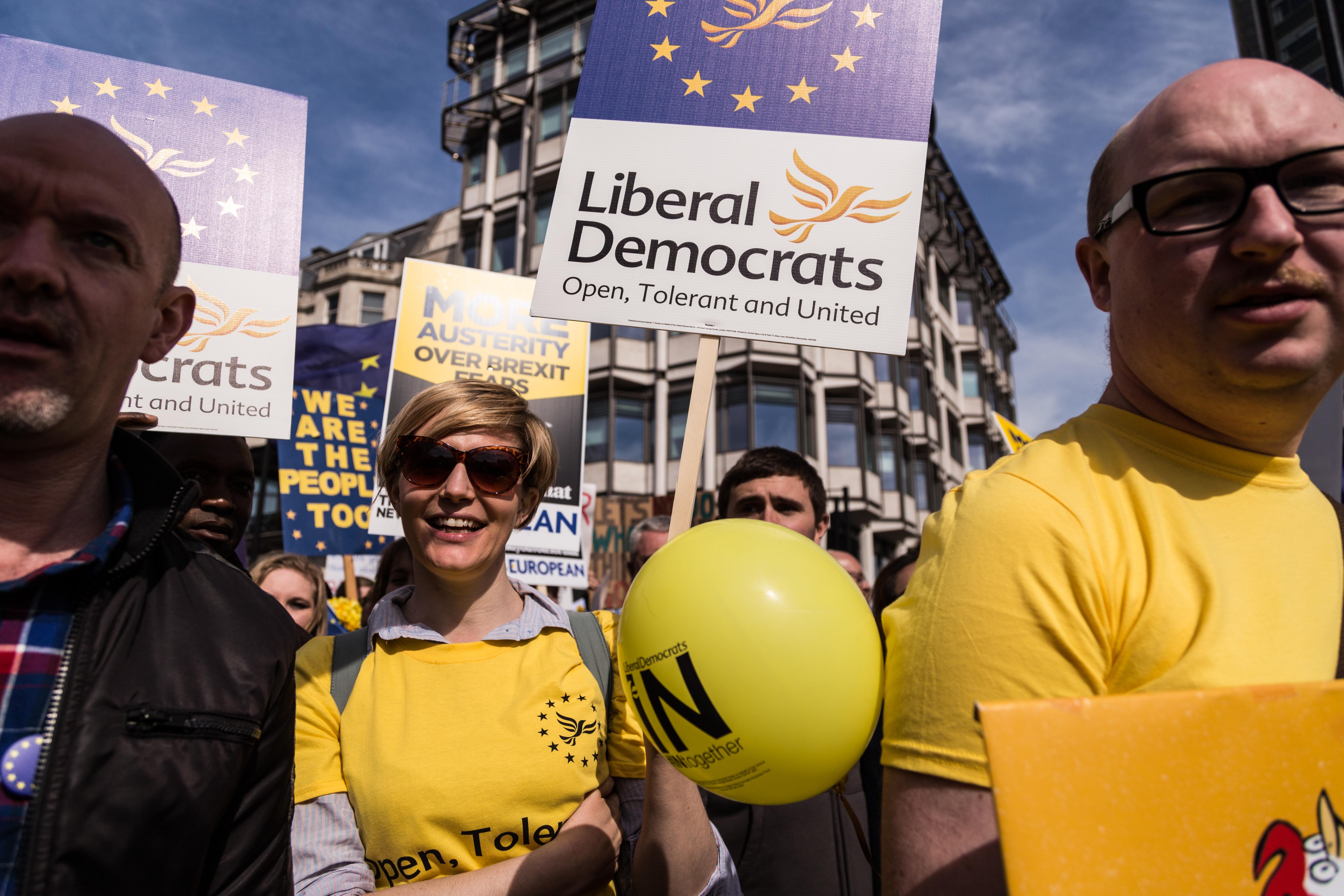 Enfield Southgate Candidate: Pippa Morgan
