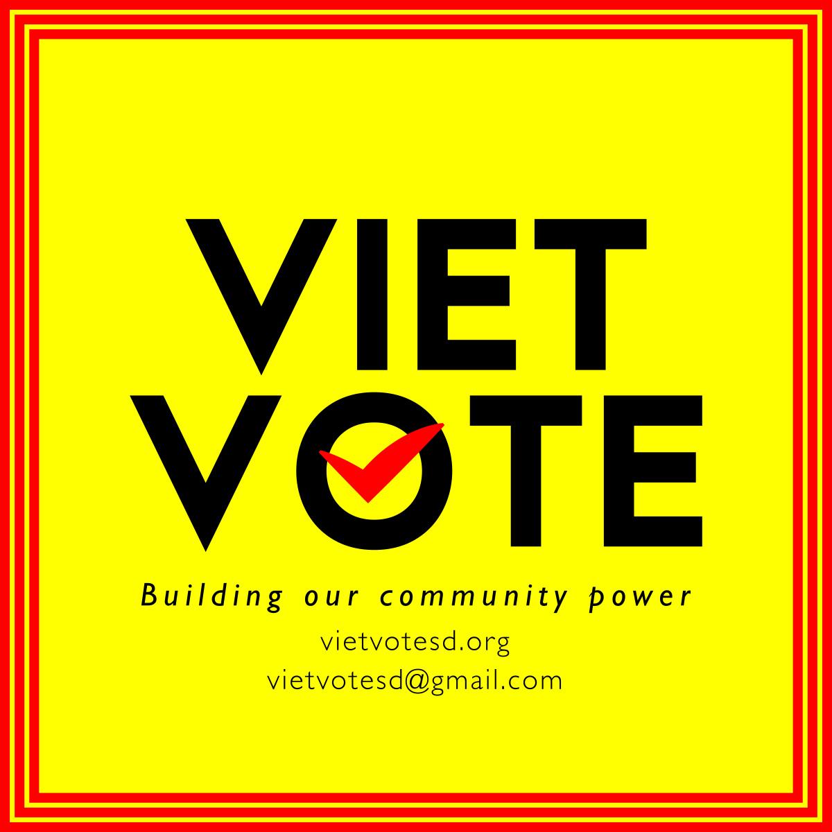 viet vote logo 2020