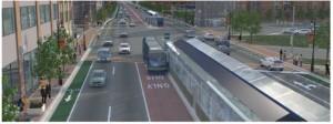 Corktown BRT