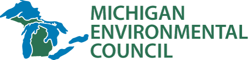 Michigan Environmental Council Logo