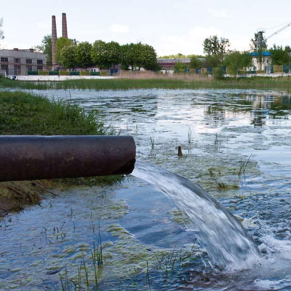 Threats to Michigan's Water