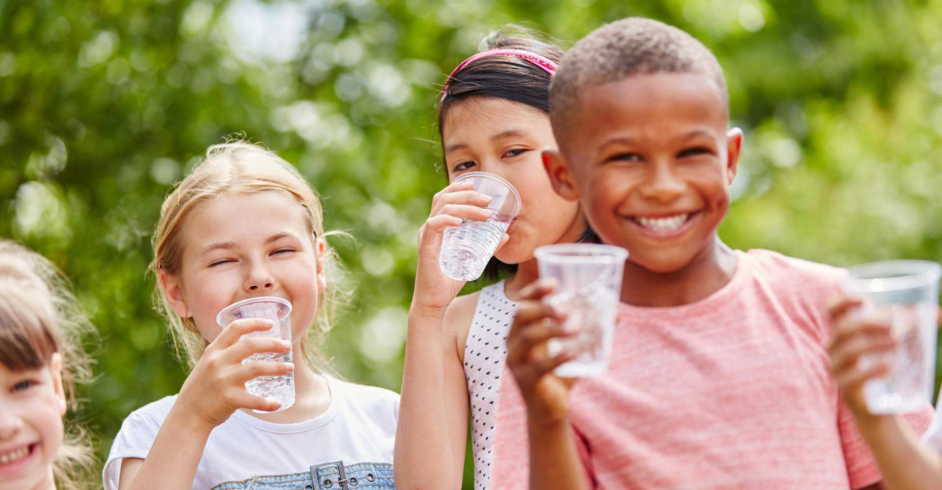 About the Drinking Water Toolkit - Drinking Water Toolkit