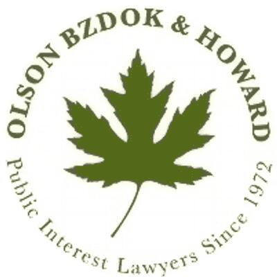 Olson, Bzdok & Howard