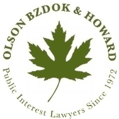 Olson, Bzdok & Howard