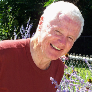 Gary Rayburn