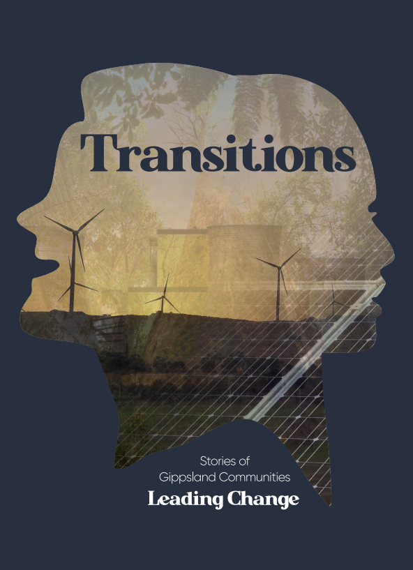 Transitions Mag cover