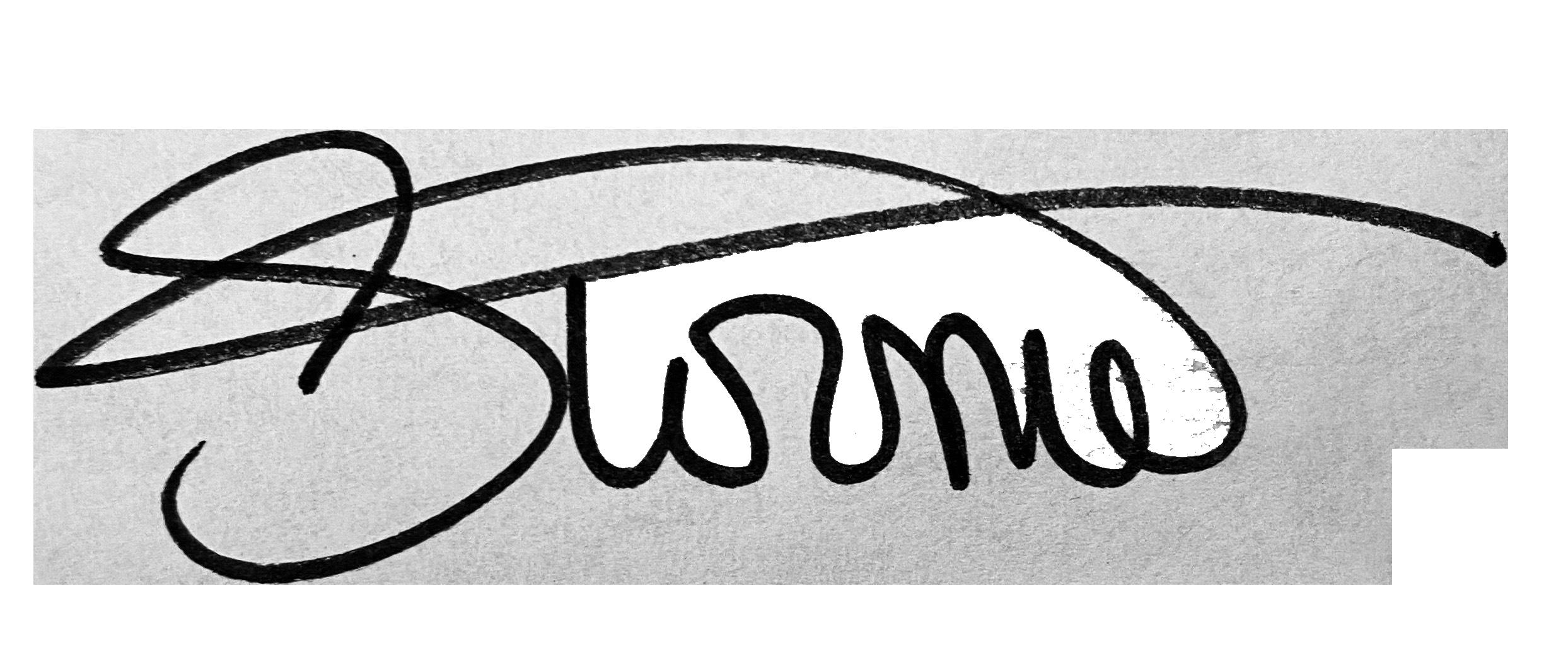 Storme signature
