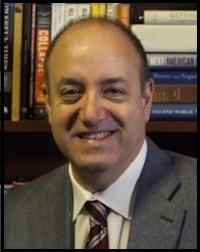 Larry Kramer headshot