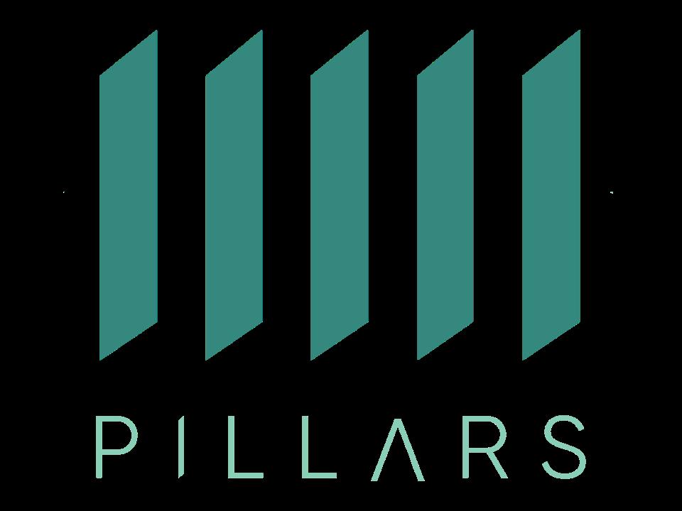PillarsLogo_DkGrn_NoStars.png