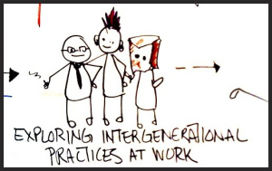 Intergenerational Spaces at Work