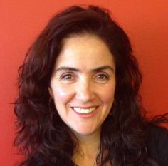 Sara Velten headshot