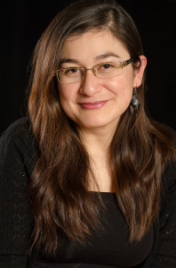 Iliana Perea