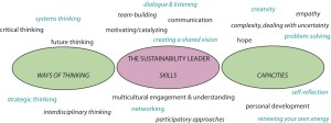The MSLS Sustainability Leader