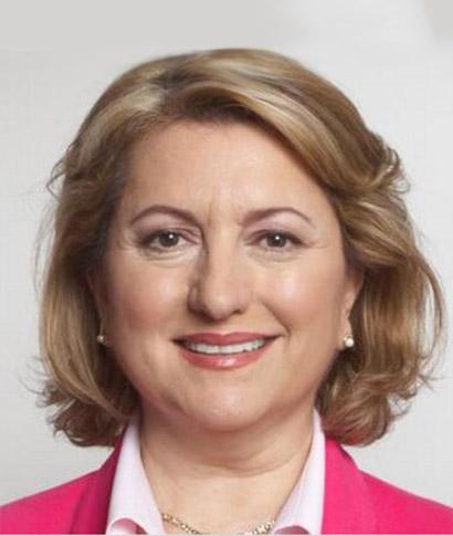 Eleni Bakopanos