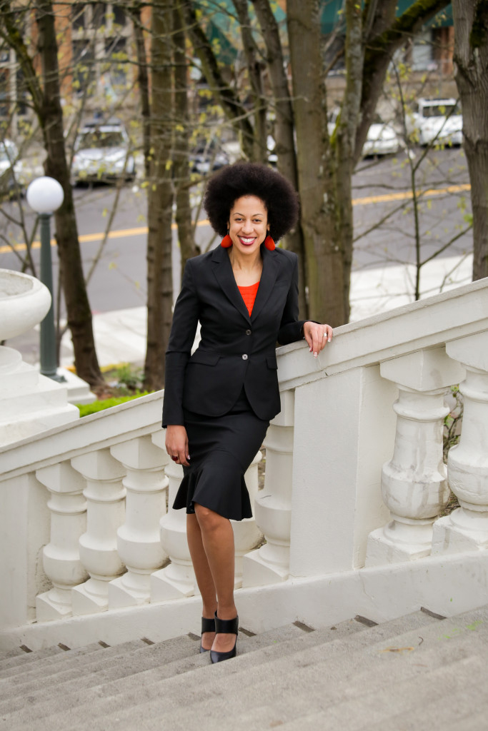 Erin Jones OSPI Standing tall on the issues