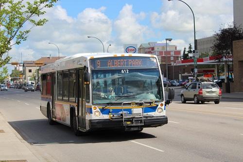 Regina Bus