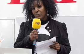 Eritrean radio host helps fleeing compatriots at risk of kidnap, drowning