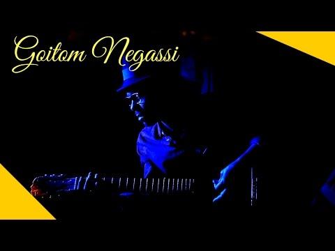 Goitom Negassi -