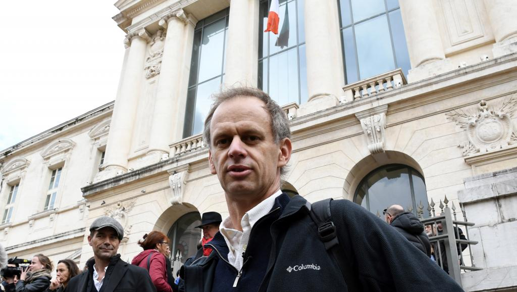 French court acquits researcher of aiding Eritrean migrants