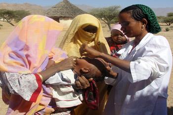 Humanitarian Action for Children 2017 - Eritrea