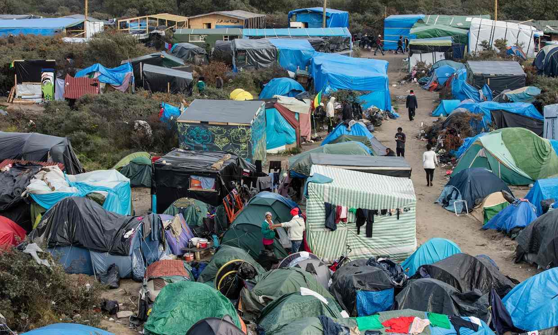 asylum Home Office Eritrea guidance softened to reduce asylum seeker numbers