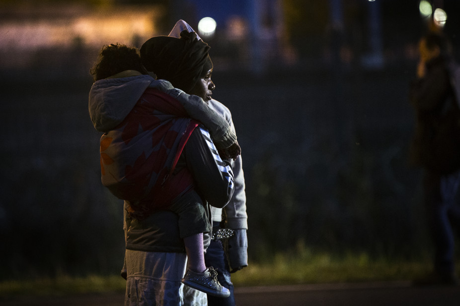 Young Eritreans are victims of poor decision making by British asylum officials