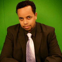 Project Exile: Eritrean broadcaster waited five years to escape