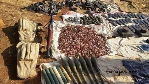 محذرة ارتريا … إثيوبيا تكشف تفاصيل الهجوم على سد النهضة