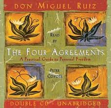 The Fourth Agreement Audio Book