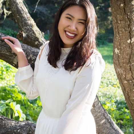Meggie Nguyen