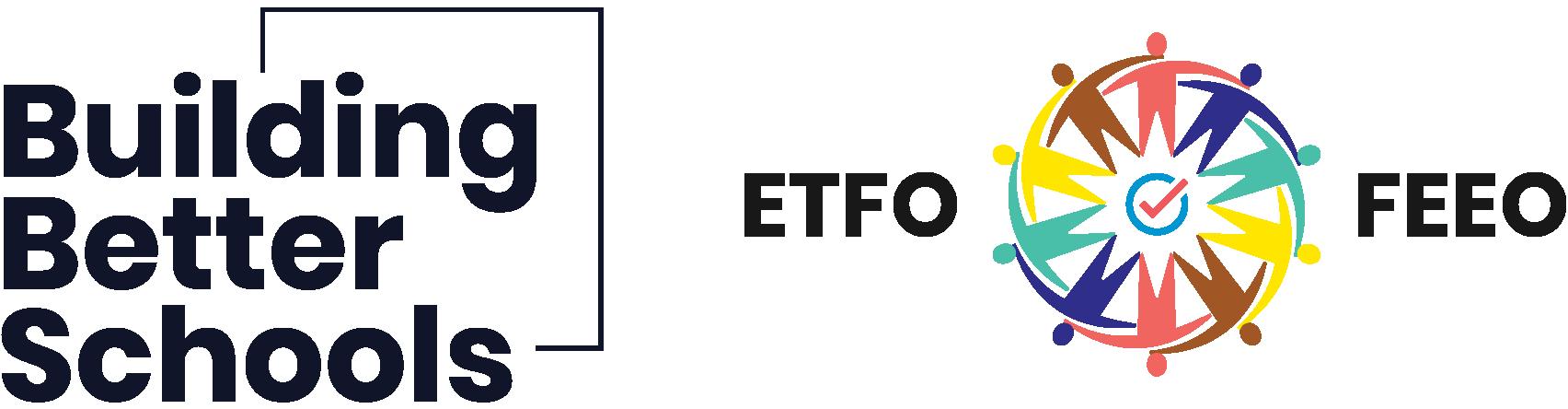 Building Better Schools | ETFO